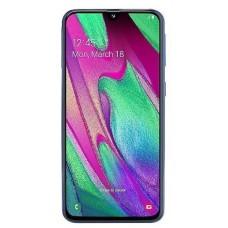 Смартфон Samsung Galaxy A40 (2019) 4/64Gb (SM-A405FZBGSER) Blue