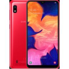 Смартфон Samsung Galaxy A10 (2019) 2/32Gb (SM-A105FZRGSER) Red