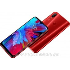 Смартфон Xiaomi Redmi Note 7 4/128GB Red